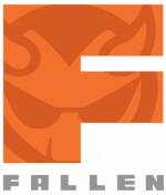 fallen-icon-logo