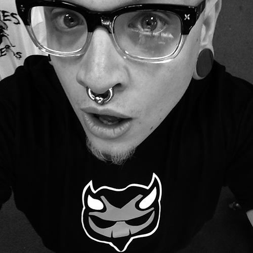 Mr.Crowley-GDSshirt